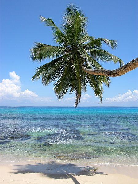 Anse Takamaka Seychelles