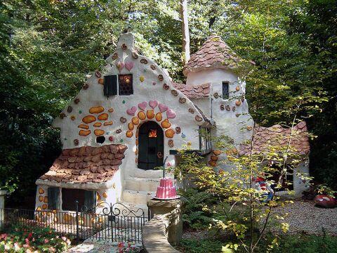 """""""Maison de Hänsel et Gretel"""""""