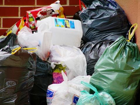 Une brève histoire des déchets