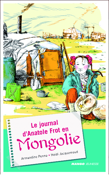 Anatole Frot - Les incorruptibles