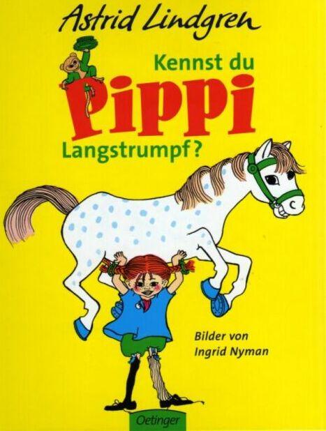 Pippi Langstrumf