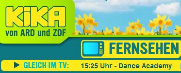 Kika - Fernsehen