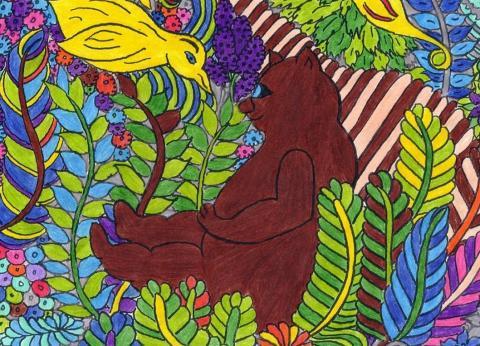 concours coloriage 2015 16 arthur