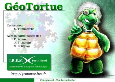 GéoTortue