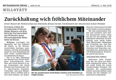 Badische Zeitung